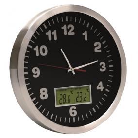 Falióra hőmérővel - Home, AWC30T