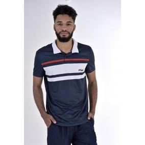 Fila Polo Tony [méret: 3XL]