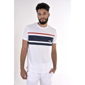 Fila T-shirt Trey [méret: L]