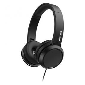 Fejhallgató vezetékes - Philips, TAH4105BK/00