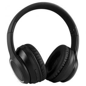 Fejhallgató vezeték nélküli bluetooth - Sencor, SEP 710BT BK