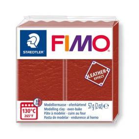 Gyurma, 57 g, égethető, FIMO