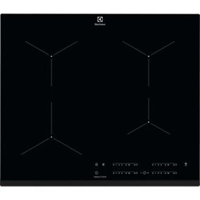Főzőlap beépíthető indukciós - Electrolux, EIT61443B