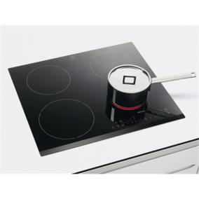 Főzőlap beépíthető indukciós - Electrolux, LIR60433B