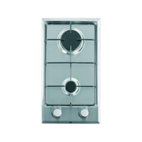 Főzőlap beépíthető gáz - Beko, HDCG32220SX