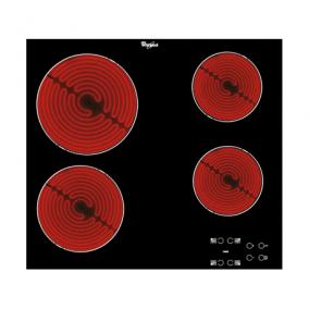 Főzőlap beépíthető kerámia - Whirlpool, AKT8090NE