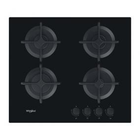 Főzőlap beépíthető gáz - Whirlpool, GOB 616/NB