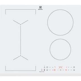 Főzőlap beépíthető  indukciós - Electrolux, LIV63431BW