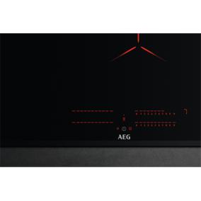 Főzőlap beépíthető indukciós - Aeg, IKE74451FB