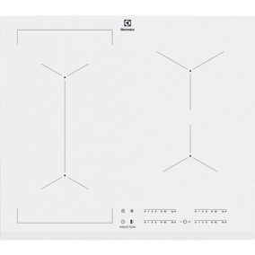 Főzőlap beépíthető  indukciós - Electrolux, EIV63440BW