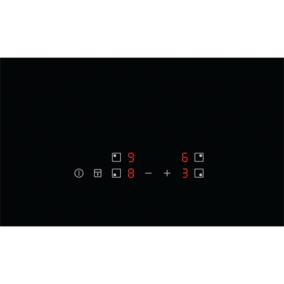 Főzőlap beépíthető indukciós - Zanussi, ZITN641K