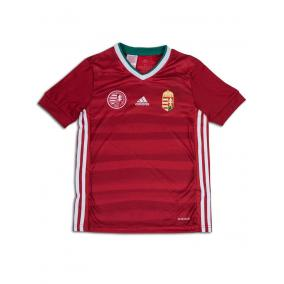 Adidas Performance Hungary Home Jersey Youth [méret: 140]