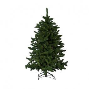 Fenyőfa Henry műanyag 150cm zöld