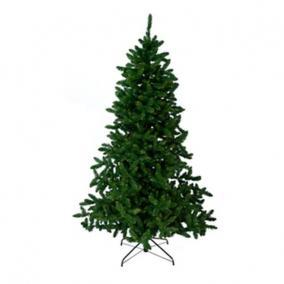Fenyőfa Henry műanyag 180 cm zöld