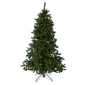 Fenyőfa Henry műanyag 210cm zöld