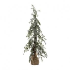 Fenyőfa zsákban PE 100cm