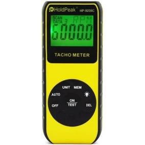 Fordulatszámmérő HOLDPEAK 9235C