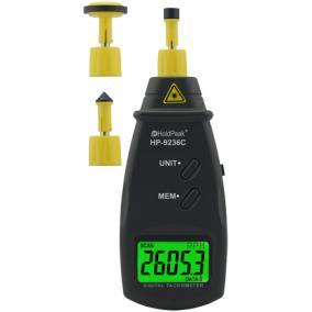 Fordulatszámmérő HOLDPEAK 9236C