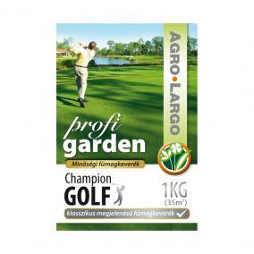 Fűmag Champion Golf 1kg Profi Garden
