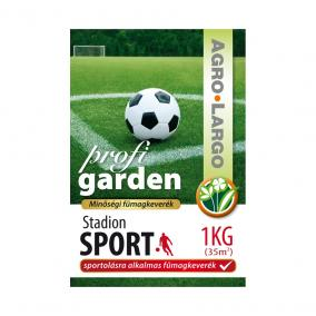 Fűmag Stadion Sport 1kg Profi Garden