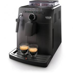 Kávéfőző automata - Gaggia, HD8749/01 NAVIGLIO