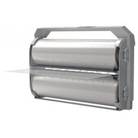 Meleglamináló fólia, 125 mikron, A4, fényes, tekercses, GBC