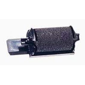 Festékhenger számológépekhez, Casio HR-8, FR-510 típusokhoz, fekete (Eredeti, új)