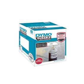 Etikett, LW nyomtatóhoz, 104x159 mm, 1000 db etikett, DYMO