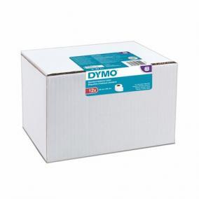 Etikett, LW nyomtatóhoz, tartós, 28x89 mm, 130 db etikett, DYMO [12 tek]