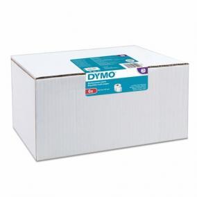 Etikett, LW nyomtatóhoz, 32x57 mm, 1000 db etikett, DYMO [6 tek]