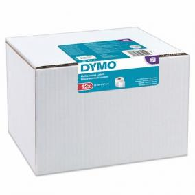 Etikett, LW nyomtatóhoz, 32x57 mm, 1000 db etikett, DYMO [12 tek]