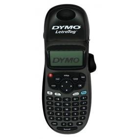 Elektromos feliratozógép, DYMO