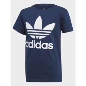 Adidas Originals Trefoil Tee [méret: 128]