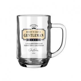 GL söröskorsó NHE A magabiztosságod szeretem a legjobban üveg