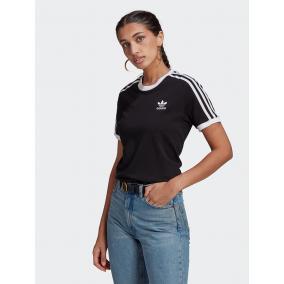 Adidas Originals 3 Stripes Tee [méret: XS]
