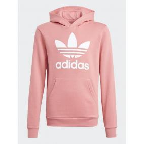 Adidas Originals Trefoil Hoodie [méret: 158]