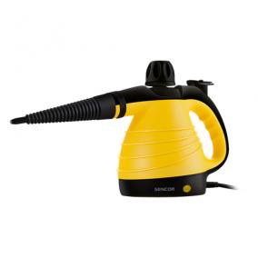 Gőztisztító - Sencor, SSC3001YL