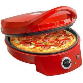 Pizzasütő elektromos - Bestron, APZ400
