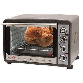Minisütő grill - Hauser, TOS3520