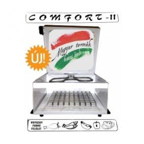 Melegszendvics sütő - KOMFORT, KOMFORT11
