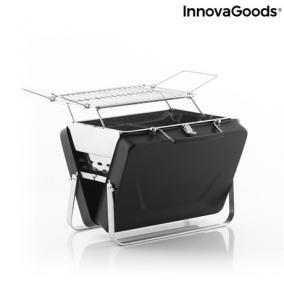 Grillsütő hordozható - Innovagoods, V0103081