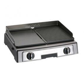 Grill asztali - Cuisinart, CUPL50E