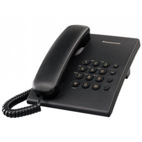 Telefon, vezetékes, PANASONIC