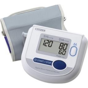 Citizen automata vérnyomásmérő, felkaros GYCH-453AC
