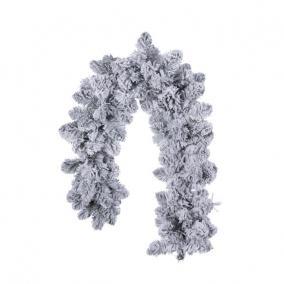 Girland havas műanyag 150cm