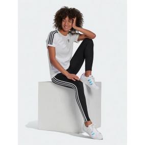 Adidas Originals 3 Stripes Tight [méret: XL]