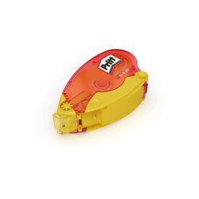Ragasztó roller, utántölthető, átmeneti, 8,4 mm x 16 m, HENKEL [16 méter]