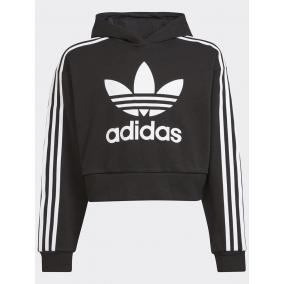 Adidas Originals Cropped Hoodie [méret: 140]