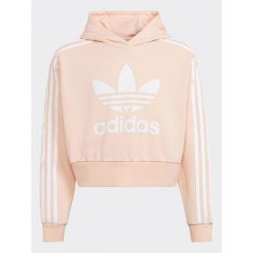 Adidas Originals Cropped Hoodie [méret: 146]