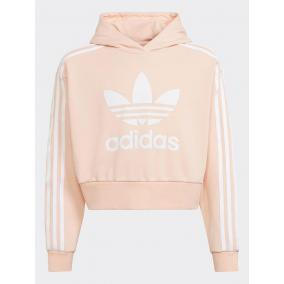 Adidas Originals Cropped Hoodie [méret: 134]
